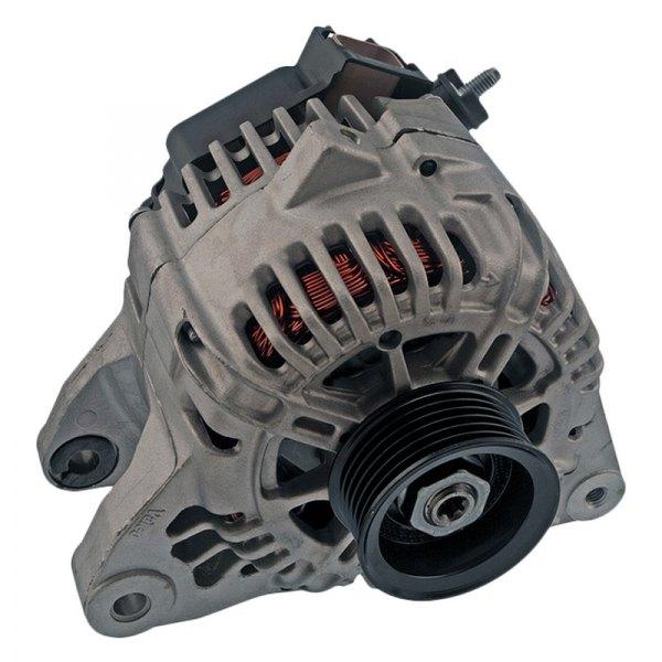 [How To Install Alternator In A 2008 Kia Optima] - Service ...