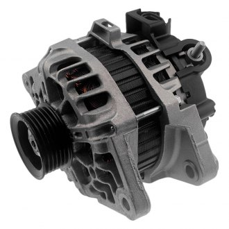Auto 7® - Remanufactured Alternator