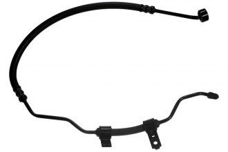 Auto 7® - Power Steering Pressure Hose