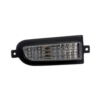 Auto 7® - Driver Side Inner Replacement Tail Light Assembly