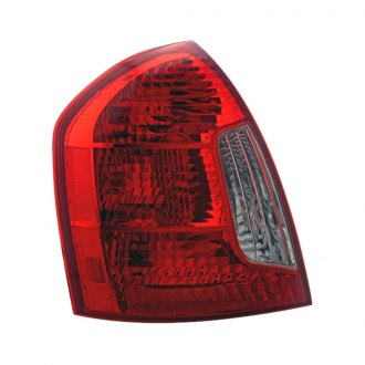 Auto 7® - Replacement Tail Light Assembly