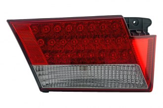 Auto 7® - Inner Replacement Tail Light Assembly