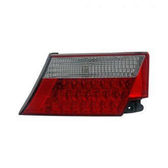 Auto 7® - Passenger Side Inner Replacement Tail Light Assembly