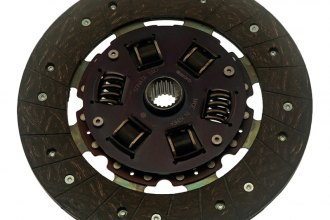 Auto 7® 221-0239 - Clutch Friction Disc