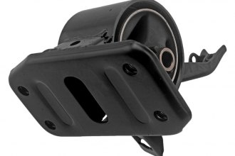 Auto 7® - Driver Side Manual Transmission Mount