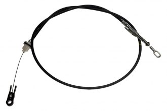 Auto 7® - Automatic Transmission Shifter Cable