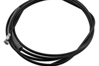 Auto 7® - Trunk Lid Release Cable