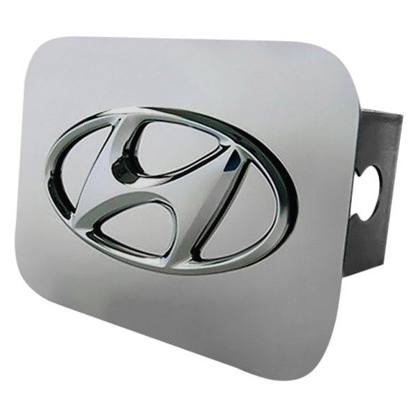 Hyundai Motors Genuine 8631025500 VERNA Logo Emblem 1-pc for Hyundai Verna Accent