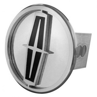 Autogold® - Hitch Cover with Lincoln Logo