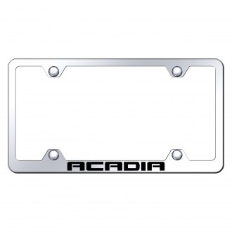 AutoGold® - Wide Body License Frame