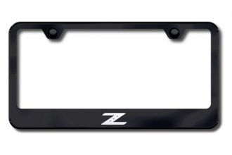 Autogold® - Z Logo on Black Frame