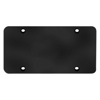 Autogold® - Blank Plate