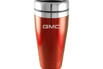 Autogold® TM150.GMC.RED - Red GMC Travel Mug 150
