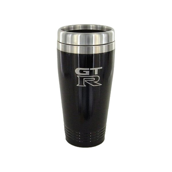 Image may not reflect your exact vehicle! Autogold® - GTR Black Tumbler