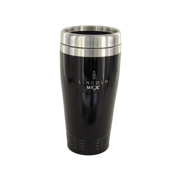 Image may not reflect your exact vehicle! Autogold® - MKX Black Tumbler