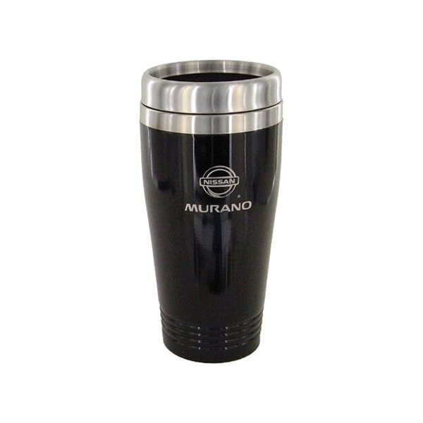 Image may not reflect your exact vehicle! Autogold® - Murano Black Tumbler