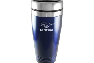 Autogold® - Mustang Blue Tumbler