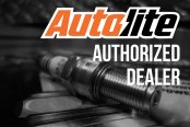 Autolite Authorized Dealer