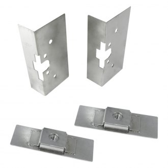 AutoLoc® - Large Bear Claw Door Latch Install Kit