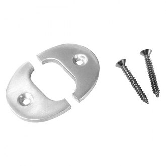 AutoLoc® - Brake and Clutch Trim Plate Kit