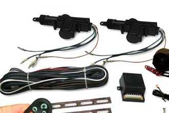 AutoLoc® - 2 Door Lock Kit