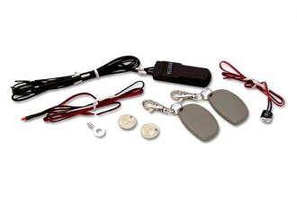 AutoLoc® - Hands Free Key Fob Vehicle Immobilizer