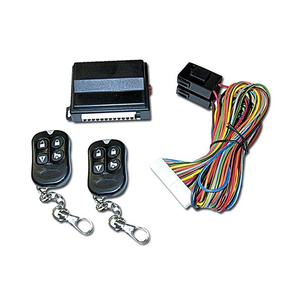 AutoLoc® - 4 Function Keyless Entry with Birt
