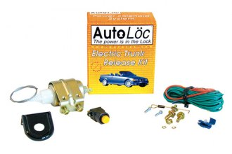 AutoLoc® - Trunk Hatch Release Kit