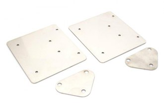 AutoLoc® - Bolt On Shave Door Kit Bracket Set