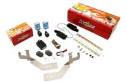 AutoLoc® - Bolt-In 8-Channel Shaved Door Kit