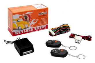 AutoLoc® - FlipKey Remote System and Receiver