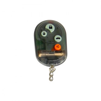 AutoLoc® - 4 Button Remote Face Plate