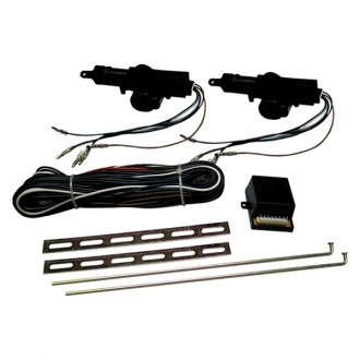 AutoLoc® - Power Door Lock Kit