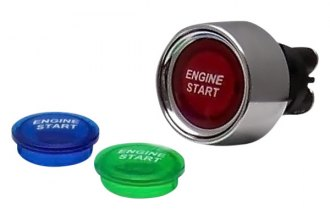 AutoLoc® - Engine Start Switch with Illumination
