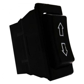 AutoLoc® - 3 Position Rocker Switch