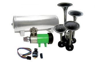 AutoLoc® - Freighter Train Air Horn System