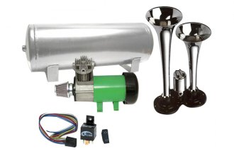 AutoLoc® - Silver Bullet Air Horn System