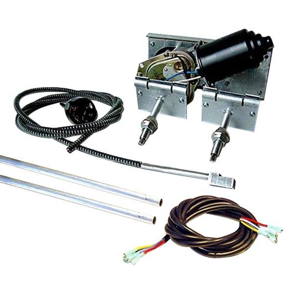 Schematic Universal Windshield Wiper Kit Schematic Get