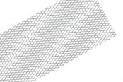 AutoLoc® - Silver Grill Mesh Sheet