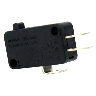 AutoLoc® - Plunger Micro Limit Switch
