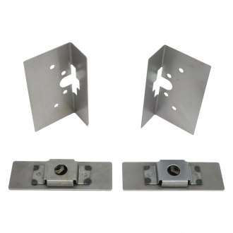 AutoLoc® - Bear Claw Door Latches