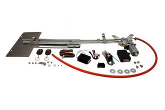 AutoLoc® - License Plate Retractor Kit