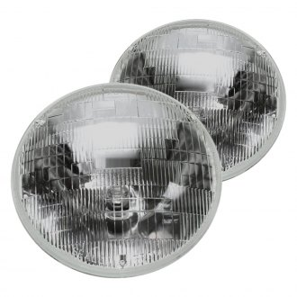 AutoLoc® - Round Factory Style Sealed Beam Headlights