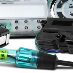 AutoLoc® - Air Suspension Control System