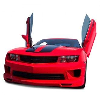 Dodge Charger Lambo Doors Vertical Doors Conversion Kits
