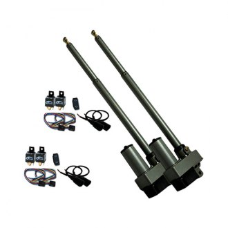 AutoLoc® - Double Automated Power Hinge Kit
