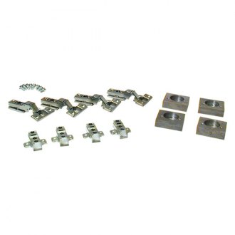 AutoLoc® - Manual Split Hood Kit