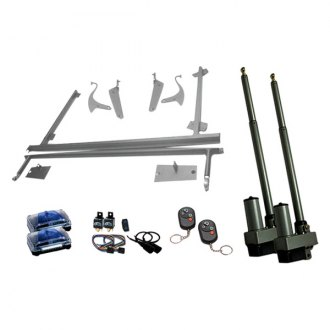 AutoLoc® - Tilt Hood Kit with Remote Operation
