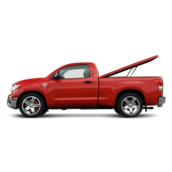 Image may not reflect your exact vehicle! AutoLoc® - Bolt In Power Tonneau Cover Opener
