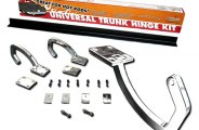 AutoLoc� - Trunk Hinge Kit